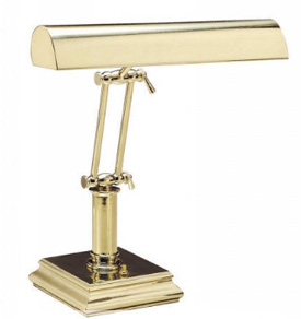 brass piano lamp for upright pianos. Black Bedroom Furniture Sets. Home Design Ideas