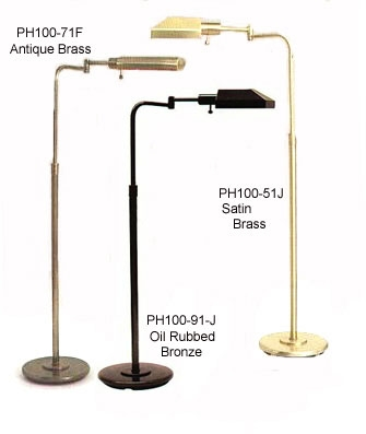 Piano floor lamps by the house of troy mozeypictures Image collections