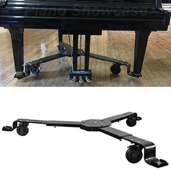 Schaff Grand Piano Truck Dollies With Locking Wheels