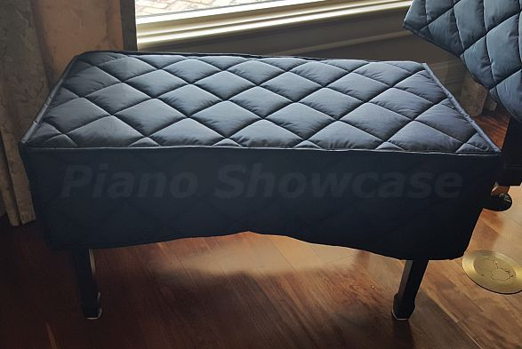 Piano Bench Protective Covers