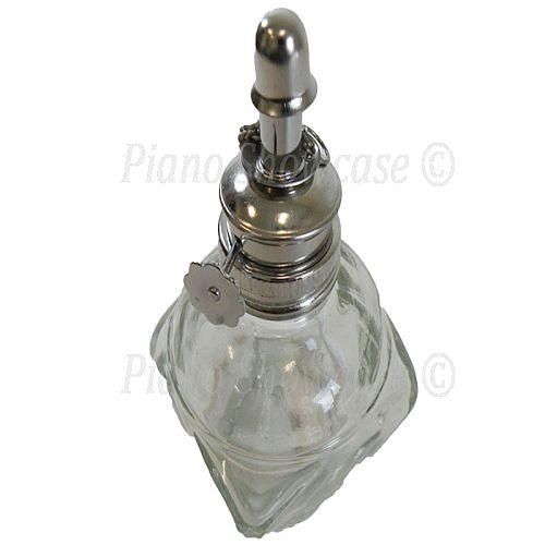 181B- Glass Alcohol Lamp