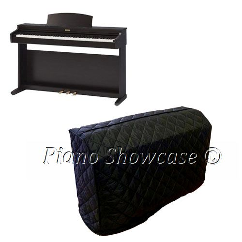 Shown in Classic Black Quilted