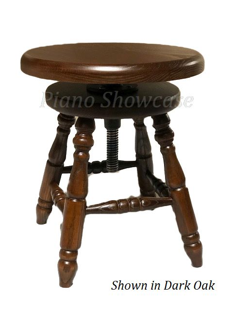 Strange Jansen Swivel Piano Stools Free Shipping Short Links Chair Design For Home Short Linksinfo