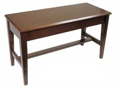 Piano Bench For Schools Teachers Free Shipping